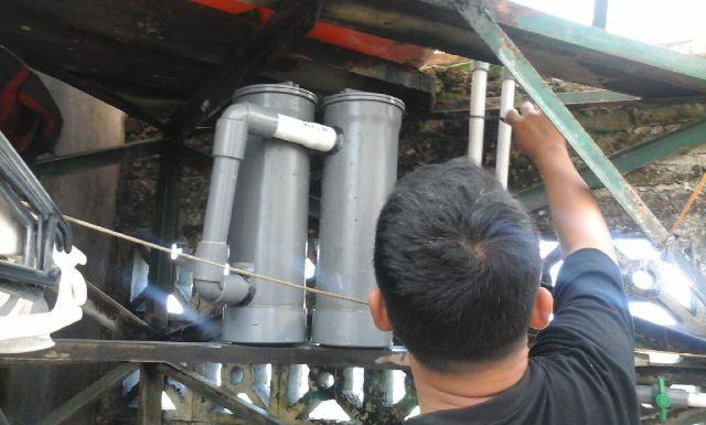 Image Result For Filter Air Sumur Bor Makassar