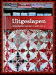 Nieuw quiltboek!