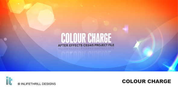 VideoHive Colour Charge
