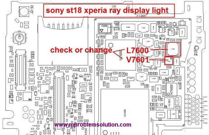 Awesome Schematic Diagram Sony Z1 Wiring Diagram Wiring Database Numdin4X4Andersnl
