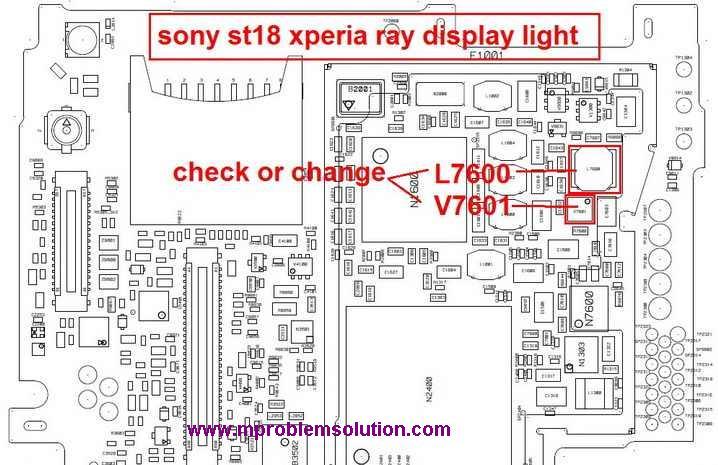 Excellent Schematic Diagram Sony Z1 Wiring Diagram Wiring Digital Resources Funapmognl