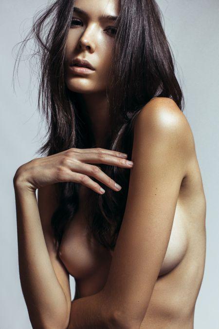 nando esparza fotografia mulheres modelos sensuais seminuas peitos Renata