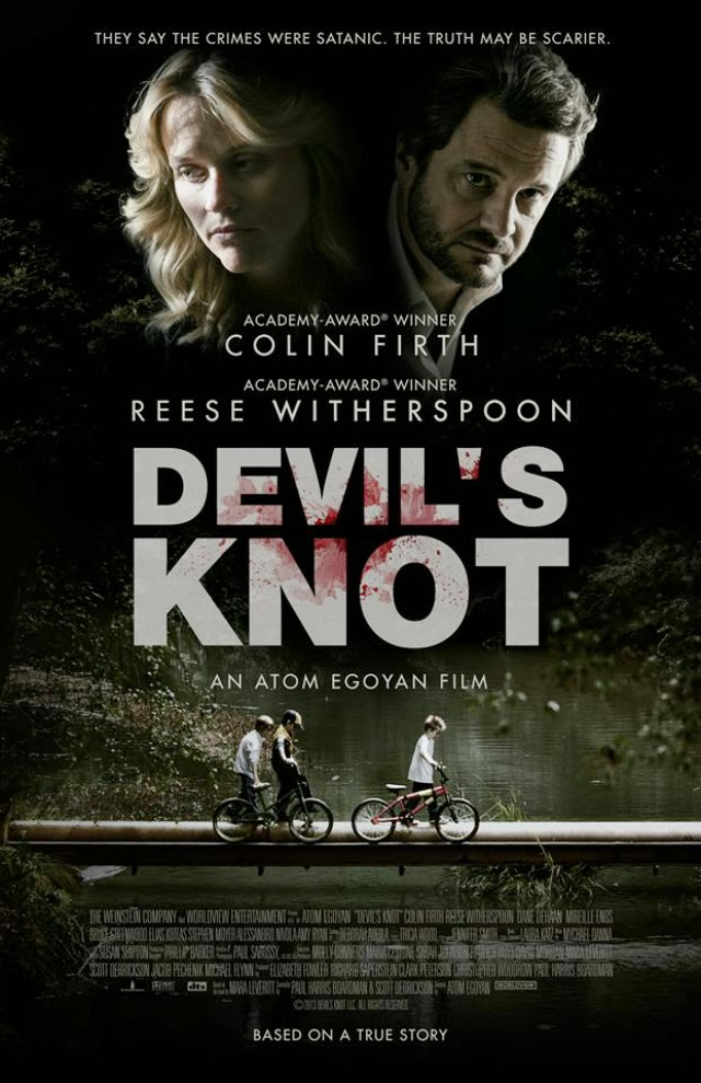 La película Devil's Knot
