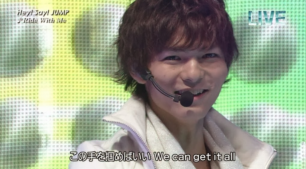 Ryosuke Yamada PH our ...