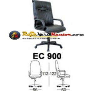 Kursi Kantor Direktur Chairman EC 900