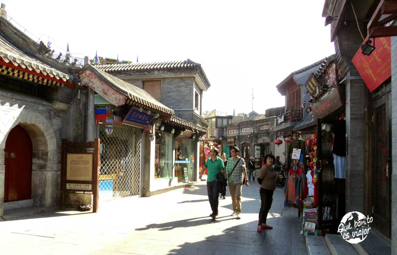 hutong-beijing
