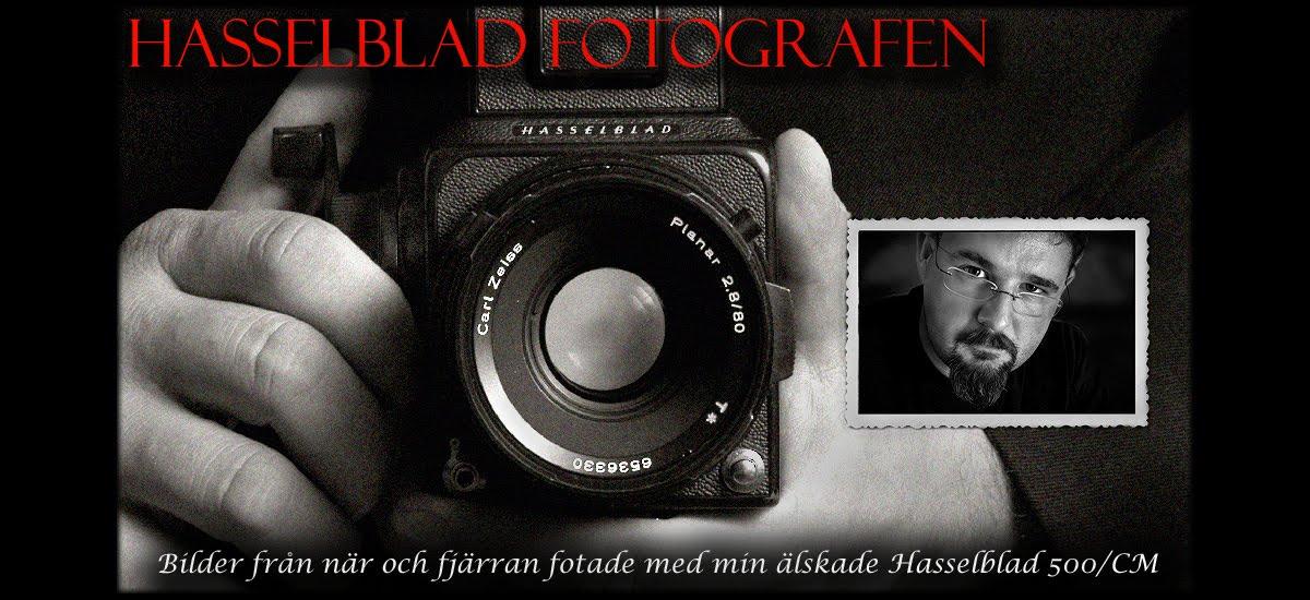 Hasselblad Fotografen