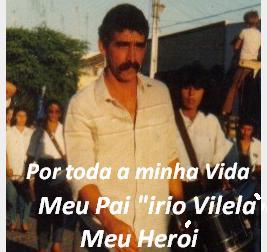 Irio Carvalho Vilela