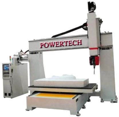 Powertech Technology