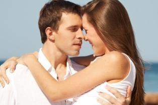 Romantic Hugging Couple - Infatuation Or Love – Which One Are You In
