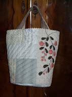 Mijn eerste tas