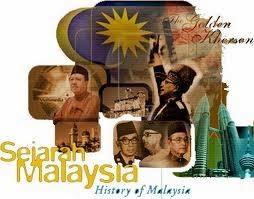 Sejarah Malaysia