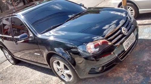 ***VW VOLKSWAGEN GOLF CONFORTLINE 2008 COMPLETO*** APENAS R$ 30.900,00