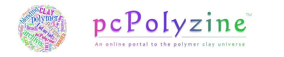 Polymer Clay Polyzine