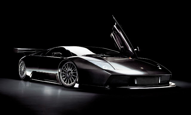 Cool cars Lamborghini Rgt