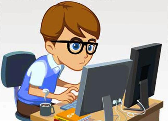semangat ngeblog