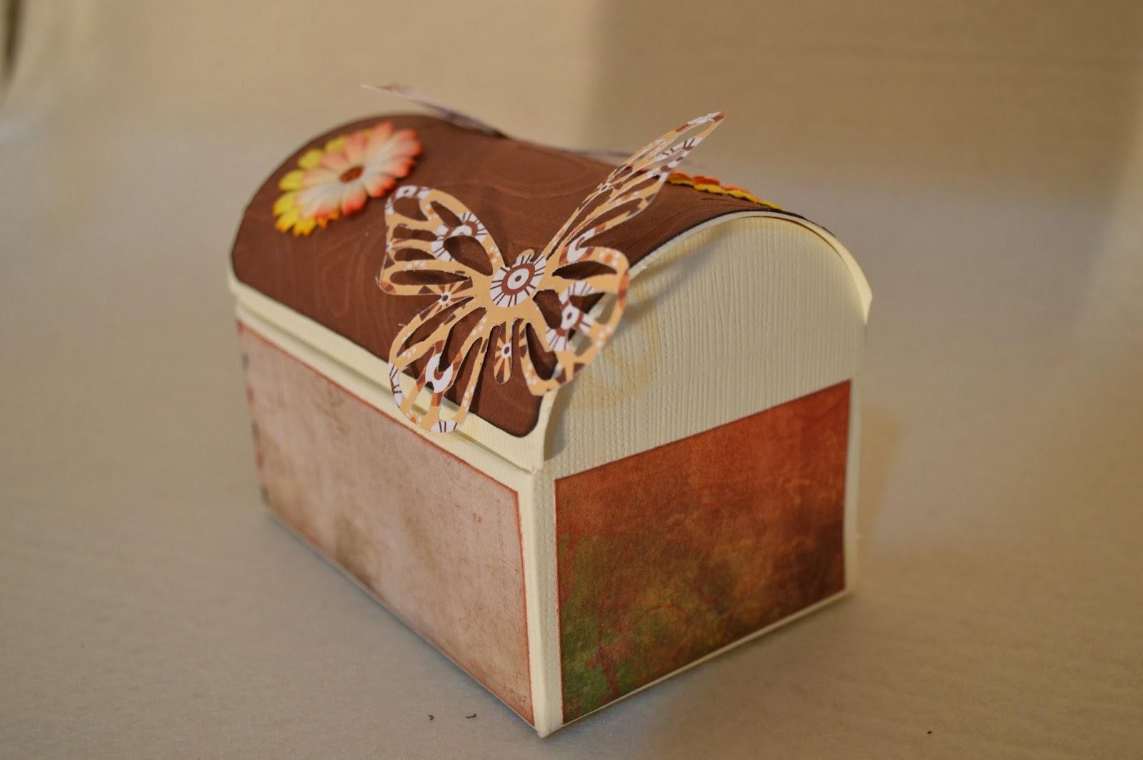Il blog di scripta manent scatole porta the e non solo - Scatole porta viti ...