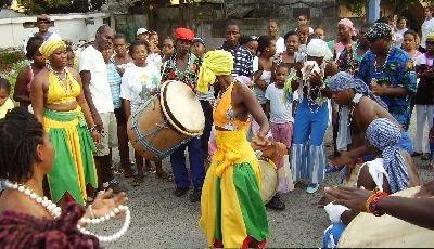 Etnia Garifuna