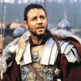 Russell Crowe (Gladiator)