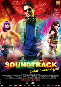 Soundtrack (2011) Hindi Movie Watch Online Free