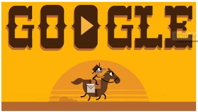 Paparan Google hari ini