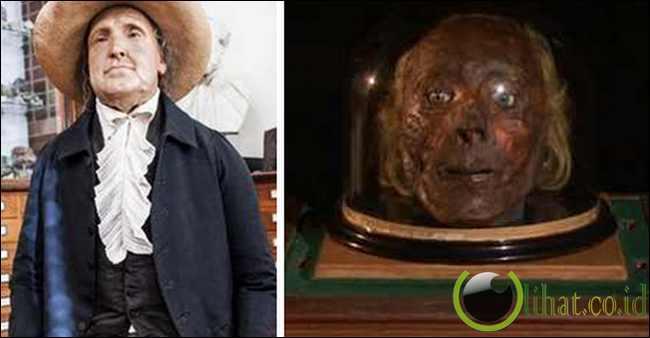 Kepala Bentham
