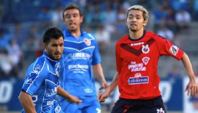 Veracruz vs Celaya en vivo