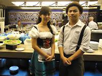 Rasa Oktoberfest di Bandung