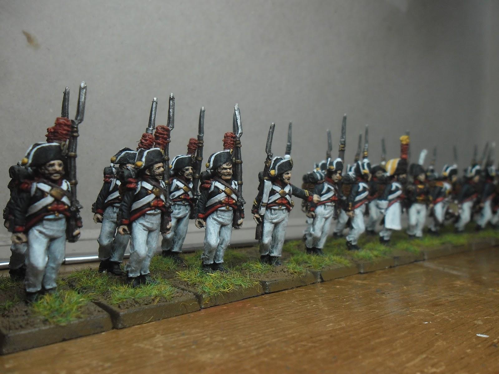 Infanterie de ligne des duchés saxons Saxon%2BDuchies%2BLine%2BInfantry%2B%25281%2529