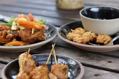 Tapas Thai Style, Koh Lipe