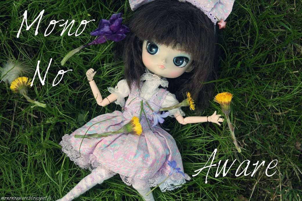 † Mono No Aware †