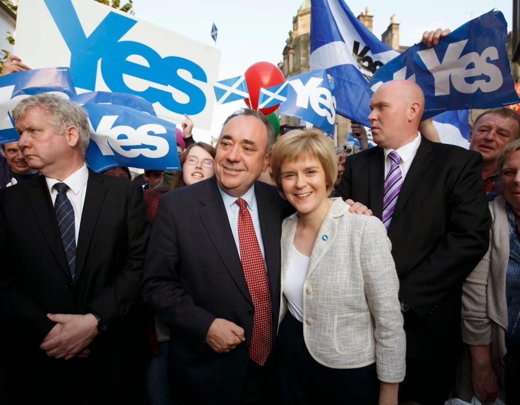 Egyesült Királyság, függetlenség, Nagy-Britannia, népszavazás, Skócia, Alex Salmond