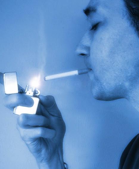 Cigarettelight
