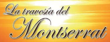 La travesia del Montserrat