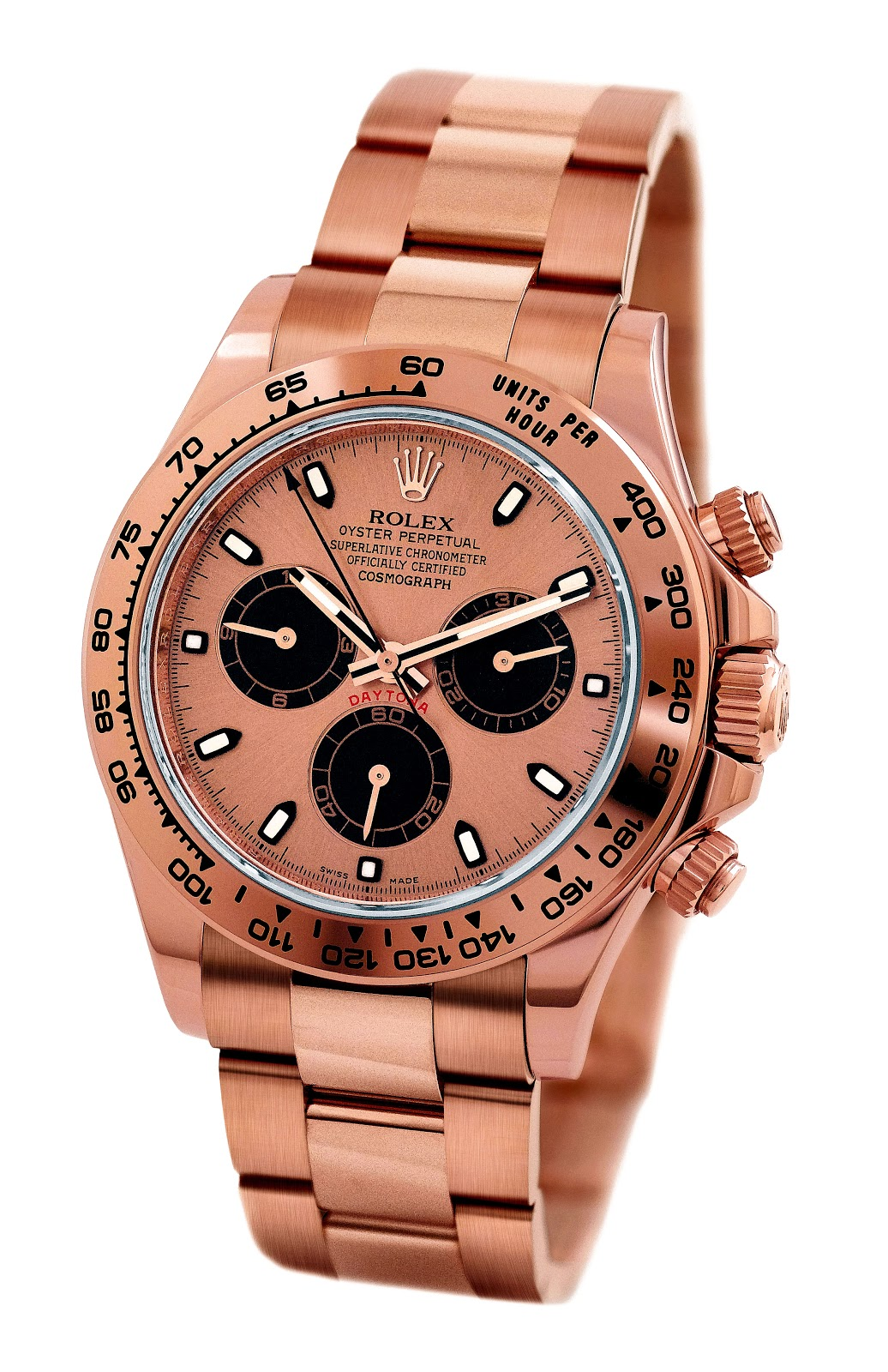 Women Rolex Daytona