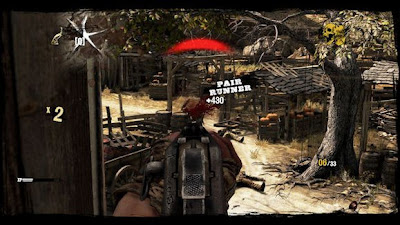 Download Call of Juarez Gunslinger Update v1.03 RELOADED Pc Game