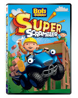 Bob the Builder giveaway