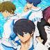 Anime Free! termina anunciando uma suposta 2 temporada!