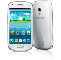 Samsung Galaxy S III Mini I8190 Spesifikasi dan Harga