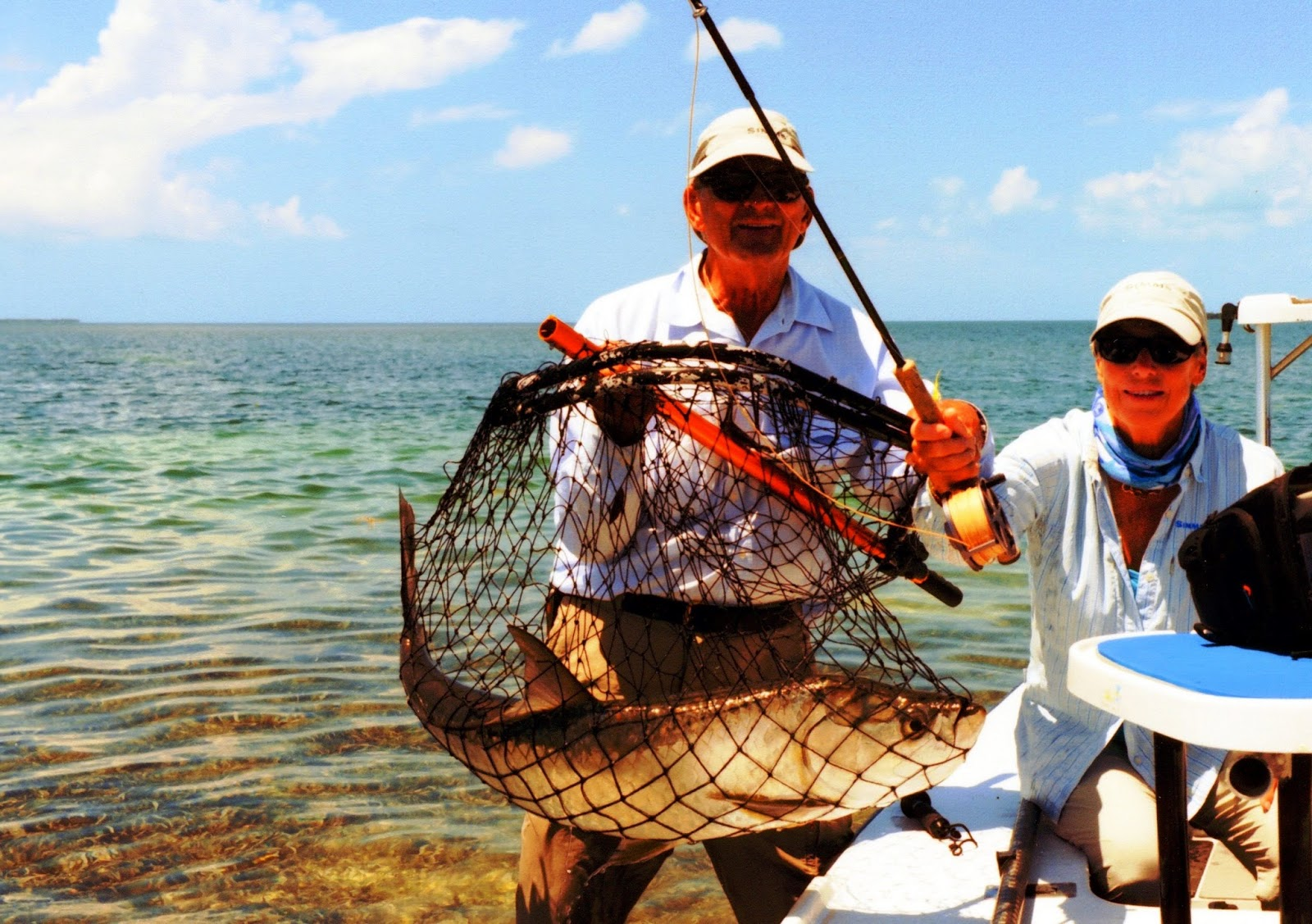 Record saltwater fish for Saltwater fishing video