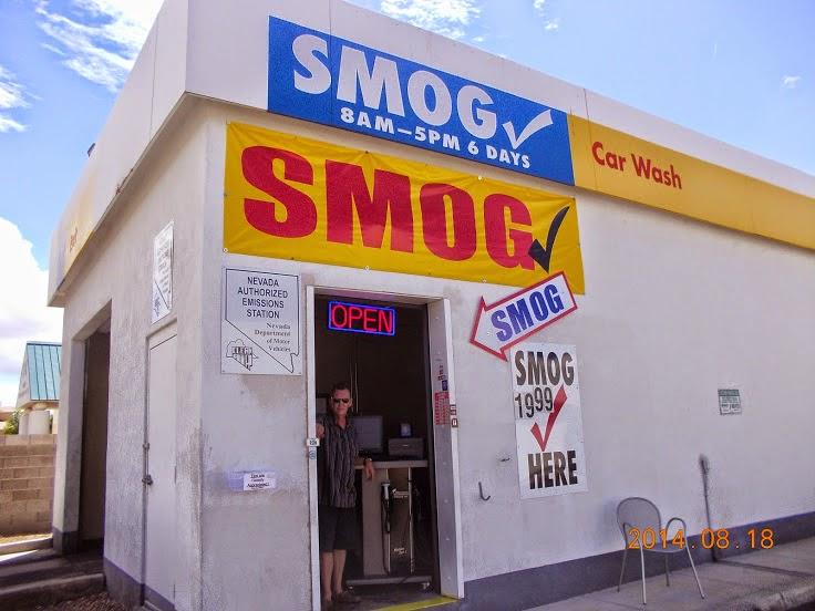 Super Smog One Nv89123 Super Smog One