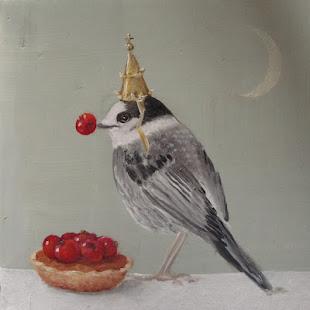 Pour voir les oiseaux disponibles cliquer sur l'image si dessous