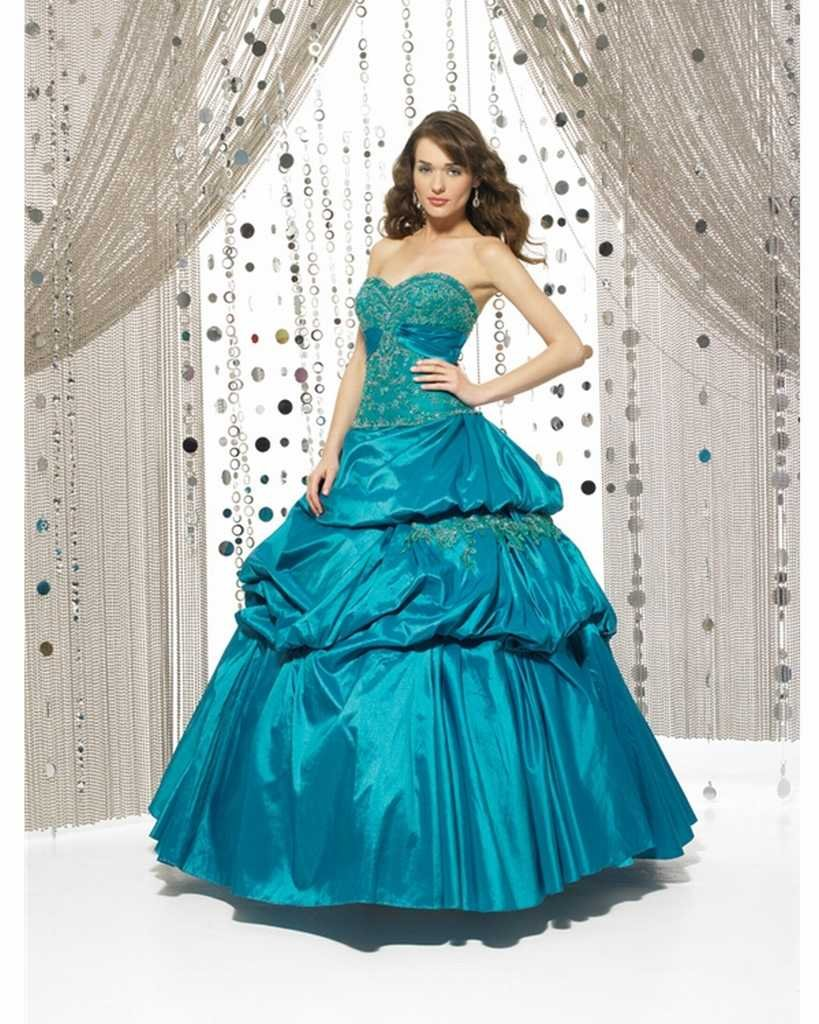 Dark Blue and Navy Blue Wedding Dress Designs - Wedding Dress