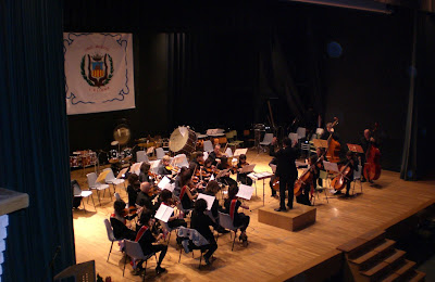 Orquesta Sinfónica Unión Musical L'Eliana