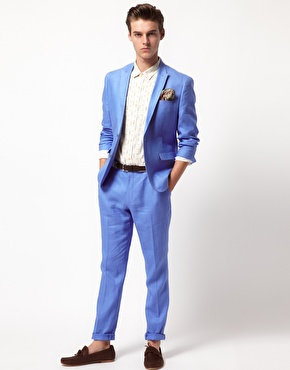 What To Wear: Spring/Summer Wedding | Today's Modern Gent