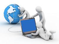 Conectando al mundo