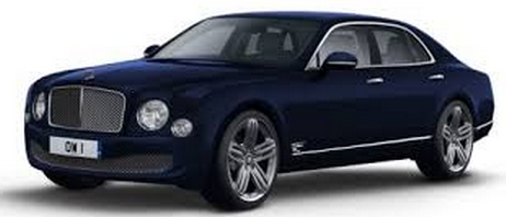 Bentley Mulsanne Review India
