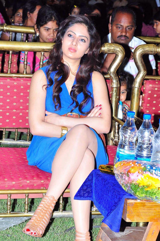 Nikesha Patel Dressing Sense
