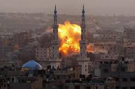 Ali Muhammed's Mid-East Terrorist reports