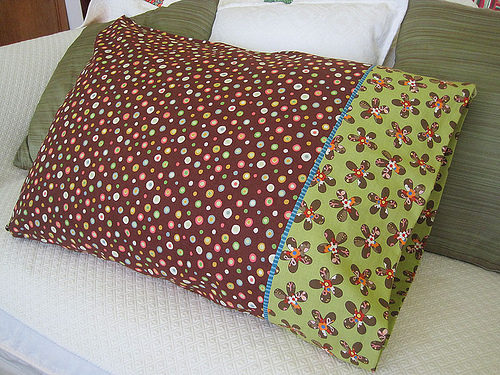 Cochise County 4-H Building Projects Idea Share: Make a Magic Pillow Case